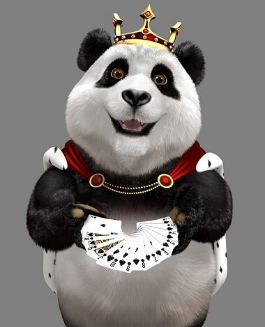 Royal-Panda-Blackjack